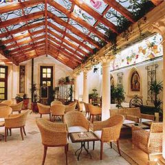 Отель Green Garden Hotel Чехия, Прага - - забронировать отель Green Garden Hotel, цены и фото номеров бассейн