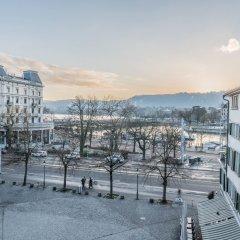 Отель Lake Side Location Bellevue Швейцария, Цюрих - отзывы, цены и фото номеров - забронировать отель Lake Side Location Bellevue онлайн фото 5