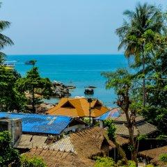 Отель In Touch Resort Таиланд, Мэй-Хаад-Бэй - отзывы, цены и фото номеров - забронировать отель In Touch Resort онлайн пляж