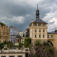 Отель Karlsbad Prestige фото 3