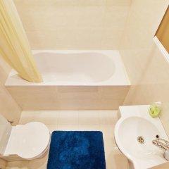 Апартаменты Львова ванная