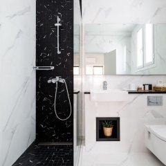 Апартаменты UPSTREET Classy Apartments Афины ванная фото 2