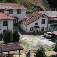 Отель Villa Petleto Болгария, Чепеларе - отзывы, цены и фото номеров - забронировать отель Villa Petleto онлайн фото 10