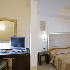 FH55 Grand Hotel Mediterraneo удобства в номере фото 2