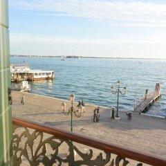 Отель A Tribute To Music Венеция пляж