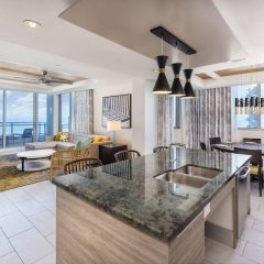 Отель Wyndham Grand Clearwater Beach фото 12