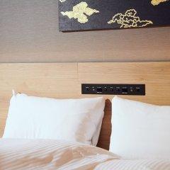 Отель Mimaru Tokyo Ueno Inaricho удобства в номере