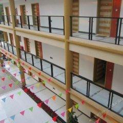 Отель Kirin Mountain Outdoor Reception Center Шэньчжэнь детские мероприятия фото 2