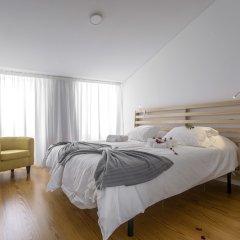 Отель Market Place Понта-Делгада комната для гостей