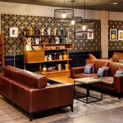 Отель ibis Manchester Centre 96 Portland Street (new ibis rooms) Великобритания, Манчестер - отзывы, цены и фото номеров - забронировать отель ibis Manchester Centre 96 Portland Street (new ibis rooms) онлайн фото 3