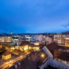 Отель Pytloun Boutique Hotel Prague Чехия, Прага - отзывы, цены и фото номеров - забронировать отель Pytloun Boutique Hotel Prague онлайн