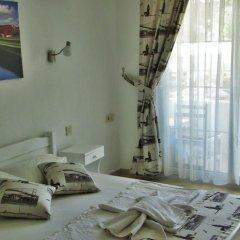 Отель Zeybek 1 Pension комната для гостей фото 4