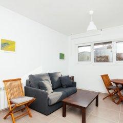 Отель Apartamentos Florida 30 Испания, Эрнани - отзывы, цены и фото номеров - забронировать отель Apartamentos Florida 30 онлайн комната для гостей