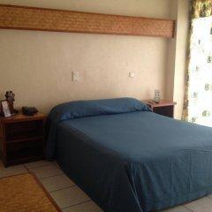 Отель Tiare Tahiti Французская Полинезия, Папеэте - отзывы, цены и фото номеров - забронировать отель Tiare Tahiti онлайн комната для гостей фото 3