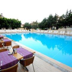 Side Town Hotel by Z Hotels Турция, Сиде - 1 отзыв об отеле, цены и фото номеров - забронировать отель Side Town Hotel by Z Hotels - All Inclusive онлайн бассейн