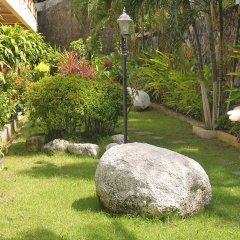 Отель Manohra Cozy Resort фото 6