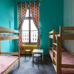 Отель Locomotive Hostel Польша, Вроцлав - отзывы, цены и фото номеров - забронировать отель Locomotive Hostel онлайн комната для гостей фото 4