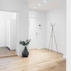 Апартаменты 3-bedroom Apartment in Copenhagen Копенгаген фото 4