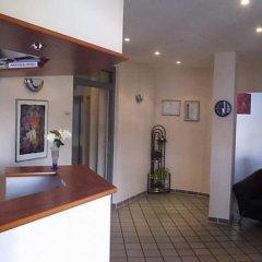 Отель Aria Hotel Германия, Нюрнберг - 1 отзыв об отеле, цены и фото номеров - забронировать отель Aria Hotel онлайн интерьер отеля фото 3