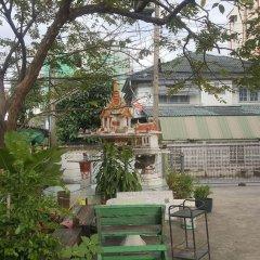 Отель PANMANEE Бангкок фото 2