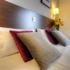 Carlton Hotel комната для гостей фото 4