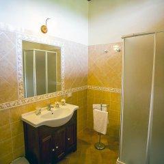 Отель Agriturismo i Granai Сполето ванная