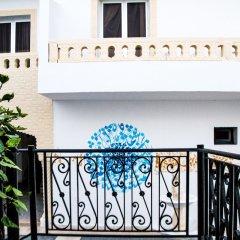 Отель Djerba Saray Тунис, Мидун - отзывы, цены и фото номеров - забронировать отель Djerba Saray онлайн балкон