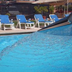 Hotel San Marco Фьюджи бассейн