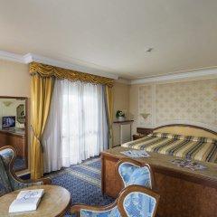 Отель Apollo Terme Hotel Италия, Региональный парк Colli Euganei - отзывы, цены и фото номеров - забронировать отель Apollo Terme Hotel онлайн комната для гостей фото 4