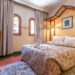 Отель Oudaya комната для гостей фото 3
