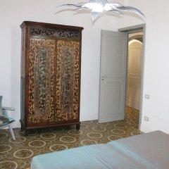 Отель Villa Le Cesine Верноле удобства в номере фото 2