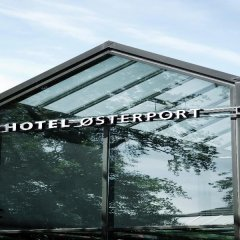 Отель Østerport Дания, Копенгаген - 6 отзывов об отеле, цены и фото номеров - забронировать отель Østerport онлайн бассейн фото 3