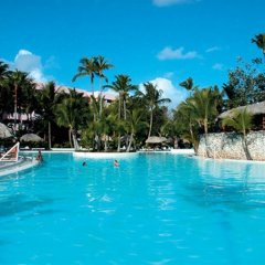 Отель Riu Naiboa All Inclusive Доминикана, Пунта Кана - 1 отзыв об отеле, цены и фото номеров - забронировать отель Riu Naiboa All Inclusive онлайн с домашними животными