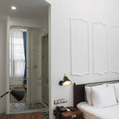 Rodosto Турция, Текирдаг - отзывы, цены и фото номеров - забронировать отель Rodosto онлайн комната для гостей фото 2