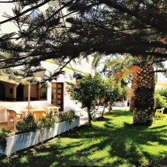 Mastorakis Hotel And Studios фото 8