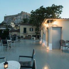 Отель Acro And Polis Афины бассейн фото 2