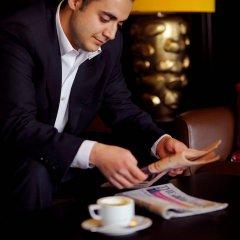 Отель Amman Marriott Hotel Иордания, Амман - отзывы, цены и фото номеров - забронировать отель Amman Marriott Hotel онлайн спа фото 2