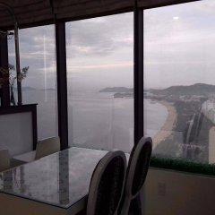 Апартаменты Beach Front Apartments Nha Trang комната для гостей фото 2