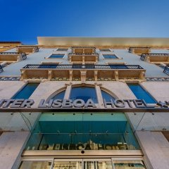 Отель Jupiter Lisboa Hotel Португалия, Лиссабон - отзывы, цены и фото номеров - забронировать отель Jupiter Lisboa Hotel онлайн фото 5