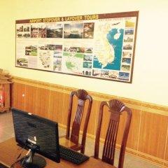 Отель Airport View Ханой интерьер отеля фото 3