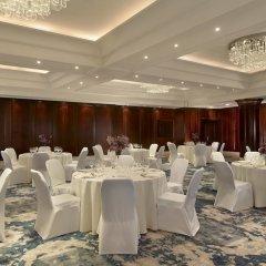 Отель Ritz Carlton Budapest Будапешт помещение для мероприятий фото 2