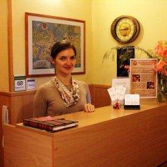 Гостиница Апарт-Отель Сампо в Выборге 2 отзыва об отеле, цены и фото номеров - забронировать гостиницу Апарт-Отель Сампо онлайн Выборг интерьер отеля фото 2