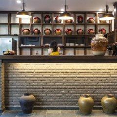 Отель Hoi An Silk River Villa гостиничный бар