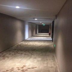 Yongdebao International Hotel Guangzhou интерьер отеля