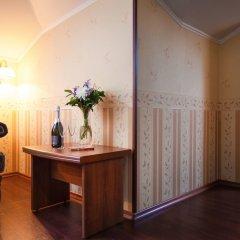 Гостиничный комплекс Купеческий клуб Бор удобства в номере фото 10