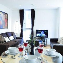 Отель London Centre Apartments Великобритания, Лондон - отзывы, цены и фото номеров - забронировать отель London Centre Apartments онлайн комната для гостей фото 3