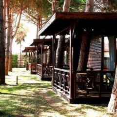 Отель Sentido Flora Garden - All Inclusive - Только для взрослых Сиде фото 5