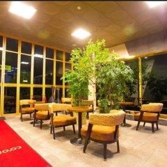Coop City Hotel Oryu Station гостиничный бар