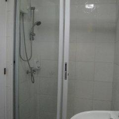 Kiwi Hotel ванная фото 2