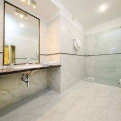 Traiano Hotel ванная фото 2
